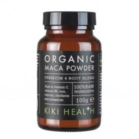 Pudra Organica de Maca - 100 g Kiki Health