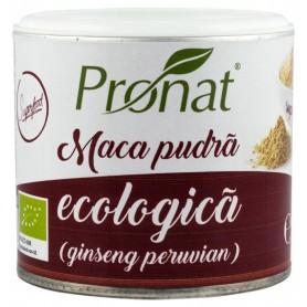 Pudra de Maca Bio Pronat - 90 g