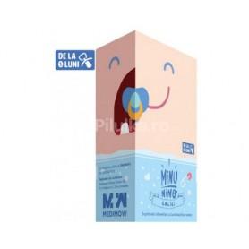 Minunino Colici Picaturi Orale Medimow - 10 ML