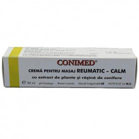 CONIMED CREMA REUMATIC CALM 50ML
