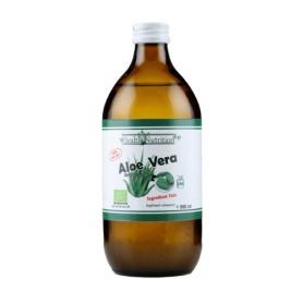 Suc Aloe Vera Health Nutrition - 500 ML