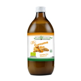 Suc de Curcuma Bio Health Nutrition - 500 ML