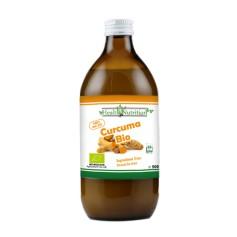 Suc de Curcuma Bio Health Nutrition - 500 ML