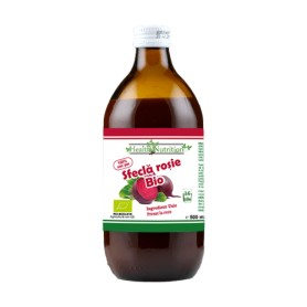 Suc de Sfecla Rosie Health Nutrition - 500 ML