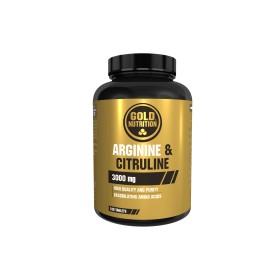 Arginine si Citruline Gold Nutrition - 100 tb