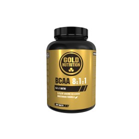 BCAA 8:1:1 GoldNutrition - 200 tb