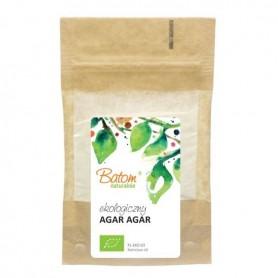 Agar Agar - Gelatina Bio 20 g