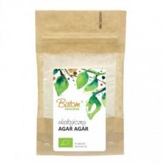 Agar Agar Gelatina Bio 20 g