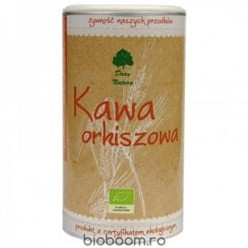 Cafea din Grau Spelta (Alac) Bio, 200g