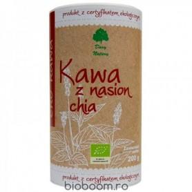 Cafea din Seminte de Chia Bio 200 g
