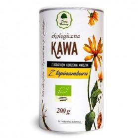 Cafea din Topinambur cu Radacini de Papadie Bio 200 g