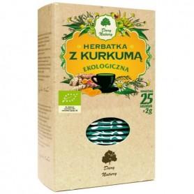 Ceai Turmeric Bio 25 x 2 g