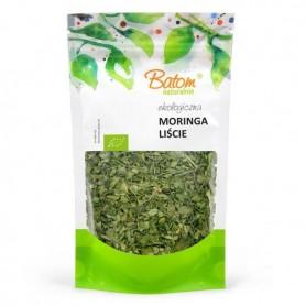 Ceai de Moringa Frunze Bio 100 g