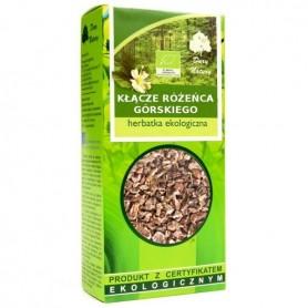 Ceai Rhodiola Rosea (Radacina de aur) Bio 50 g