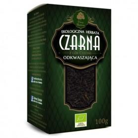 Ceai Negru Ceylon cu Suc de Gutui Bio 100 g