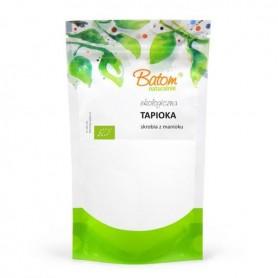 Pudra de Tapioca (Cassava) Bio 300 g