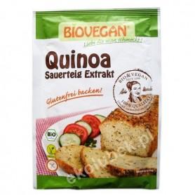 Maia din Quinoa fara gluten BIO 20g