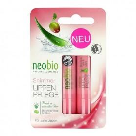 Balsam de Buze Bio 2 buc NeoBio