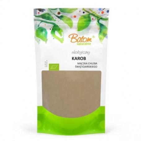Pudra de Roscove (Carob) Bio 250 g