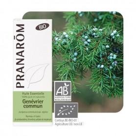Ulei Esential de Ienupar Bio (Juniperus communis var. alpina) - 5 ML