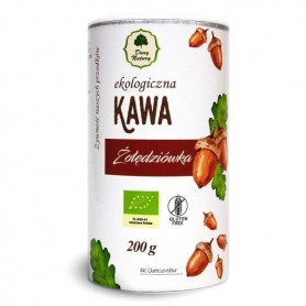 Cafea din Ghinde Bio 200g Fara Gluten