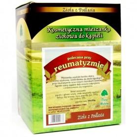 Amestec din Plante pentru Dureri Reumatice 10 x 20g