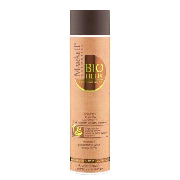 Sampon Hidratant cu Extract de Melc 250 ml