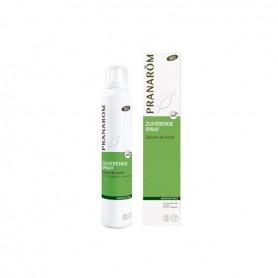 Spray Dezinfectant pentru Camera cu Uleiuri Esentiale Bio 150 ml