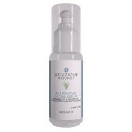 Ser Facial Hialuronic Bes Romania - 50 ML
