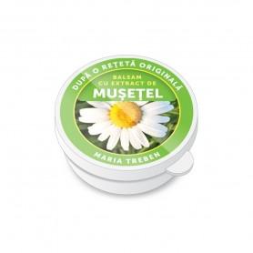 Balsam cu Extract de Musetel, 30ML