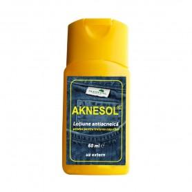 Lotiune Antiacneica, Aknesol, 60ml