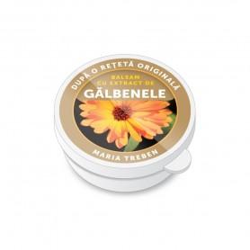 Balsam cu extract de Galbenele 30g