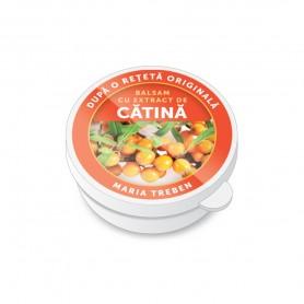 Balsam cu extract de Catina