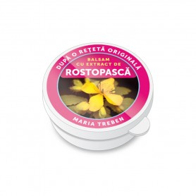 Balsam cu Extract de Rostopasca, 30ML
