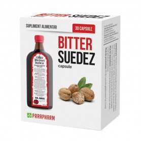 Bitter Suedez, 30 Capsule, Parapharm