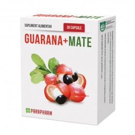 Guarana+Mate