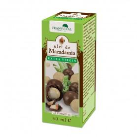 Ulei de Macadamia, 30ml