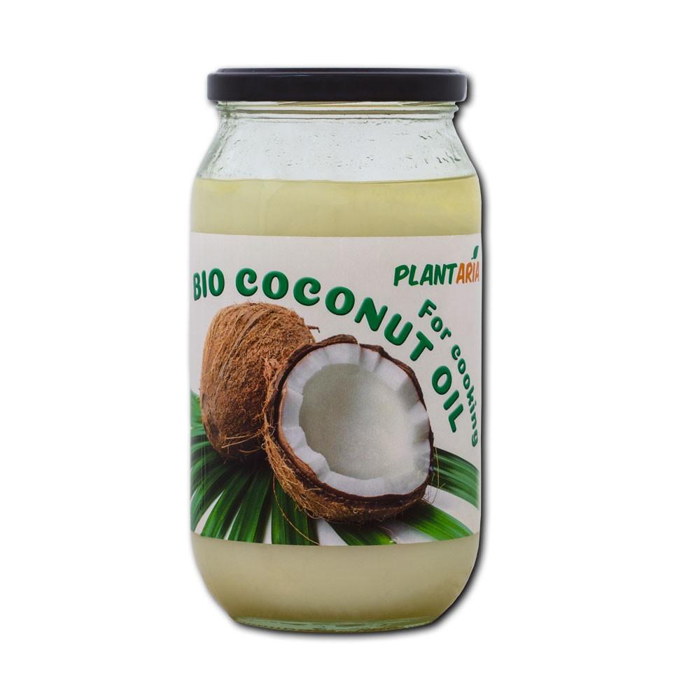 Ulei de cocos in alimentatie