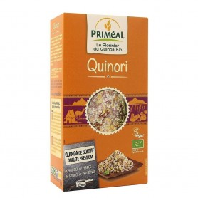 Amestec cu Quinoa, Orez, Naut si Seminte 500g Quinori