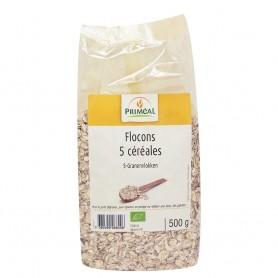 Fulgi 5 Cereale 500g
