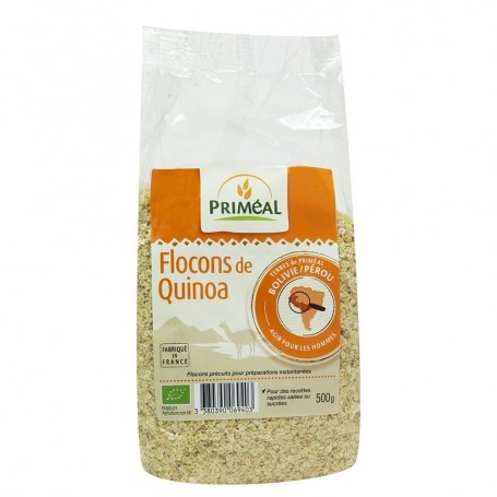 Fulgi de Quinoa, 500g