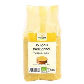 Bulgur traditional 500g