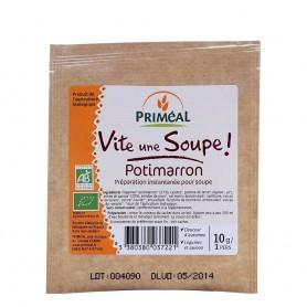 Supa cu dovlecei si quinoa 10g