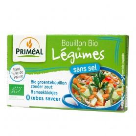 Concentrat supa de legume fara sare 72g