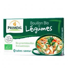 Concentrat supa de legume 72g