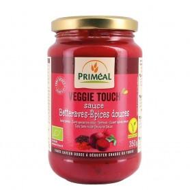Veggie Touch - Sos cu sfecla si condimente 350g