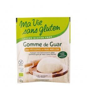 Guma de Guar fara gluten 60g