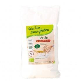 Amidon de Tapioca - fara gluten 500g