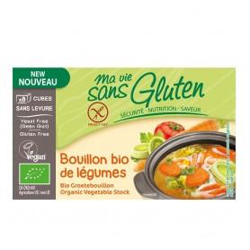 Concentrat supa legume - fara gluten 72g