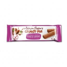 Crousty Roll - pachet 25g fara gluten